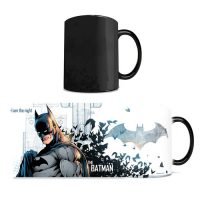 Justice League Batman Morphing Mug