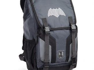 Justice League Batman Tactical Backpack