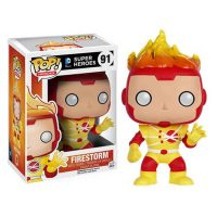 Justice League Firestorm Pop Vinyl Figure