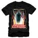 Justice League Heroes Unite T-Shirt