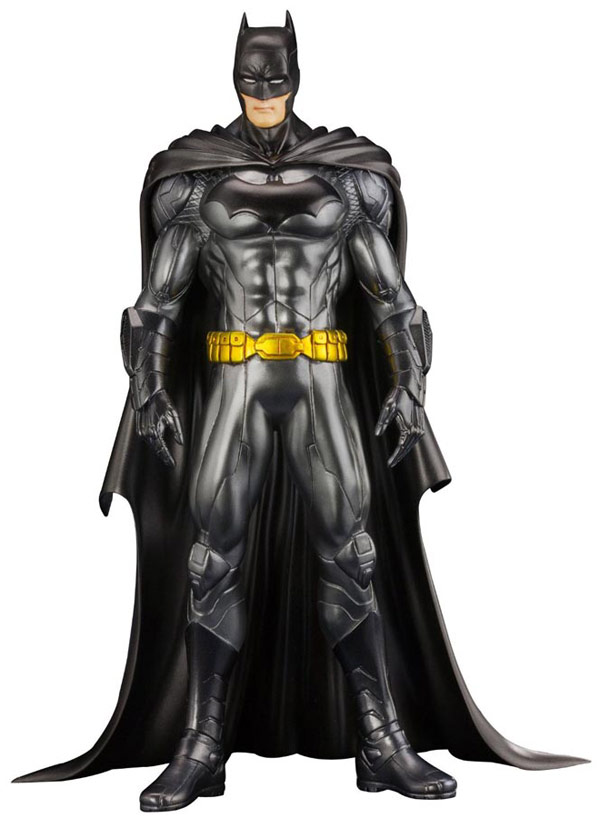 Justice League New 52 Batman ArtFX Statue