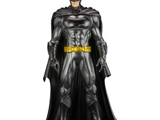Justice League The New 52 Batman 1 10 Scale ArtFX Statue