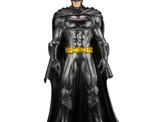 Justice League The New 52 Batman 1 10 Scale ArtFX Statue