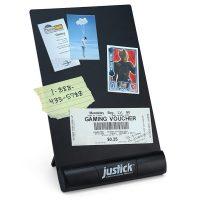 Justick Electro Adhesive Desktop Noteboard