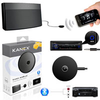Kanex AirBlue Bluetooth Receiver Giveaway