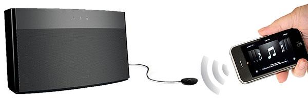 Kanex AirBlue Portable Bluetooth Music Receiver
