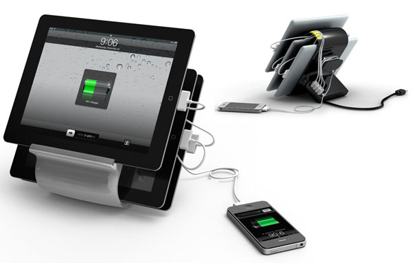 Kanex Sydnee iOS Recharging Station