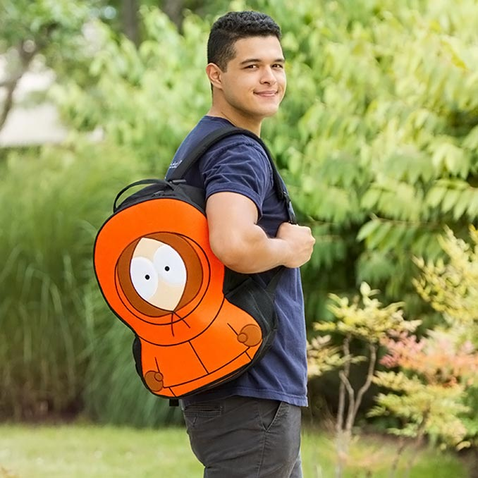 Kenny South Park Backpack