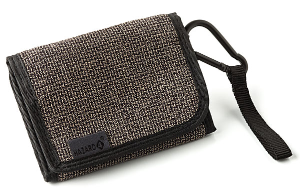 Kevlar Tri-fold Wallet