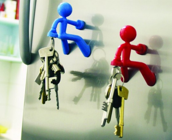 Key Pete Magnetic Key Holder3