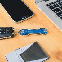KeySmart Swiss Army Style Key Organizer