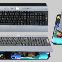 Keyboard Organizer