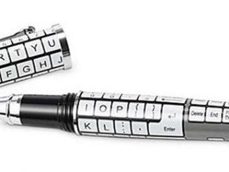 Keyboard Pen