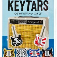 Keytars Key Covers