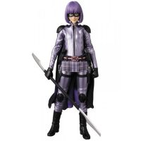 Kick-Ass 2 Hit Girl Real Action Heroes Figure