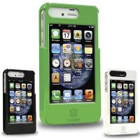 KidSafe reversible iPhone 4/4S case
