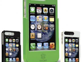 KidSafe reversible iPhone 4/4S case