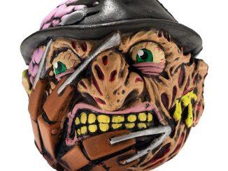 Kidrobot Freddy Kruger Madballs Foam Horrorball
