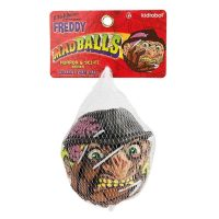 Kidrobot Nightmare on Elm Street Freddy Kruger Madballs
