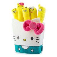 Kidrobot Sanrio Hello Kitty Fries Plush Toy