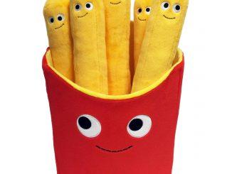 Kidrobot Yummy World Large Fries Plush