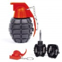 Kikkerland CD06 Grenade Screwdriver Set