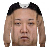Kim Jong Un Sweatshirts