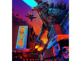 King Kaiju Poster