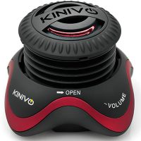 Kinivo ZX100 Mini Portable Speaker with Rechargeable Battery