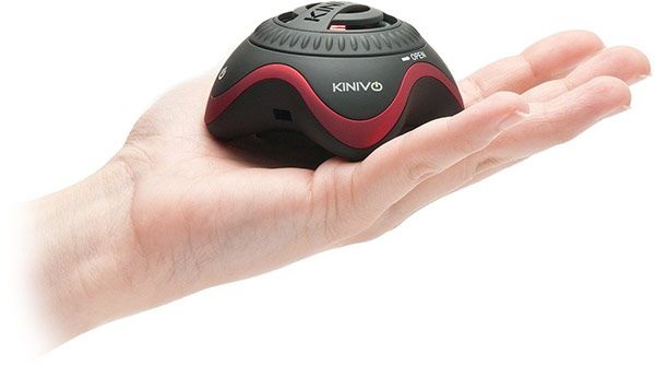 Kinivo ZX100 Mini Portable Speaker