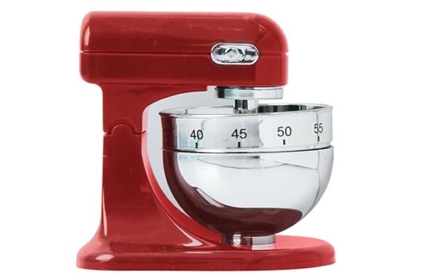 Kitchen Mixer Timer