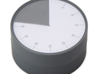 Kitchen Pie Timer
