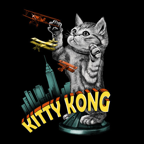 kitty-kong-shirt