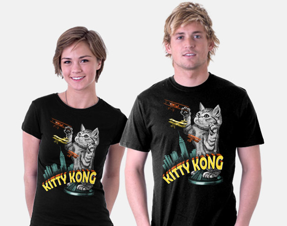 kitty-kong-t-shirt