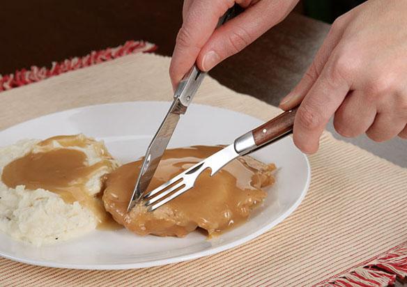 Knife Combo Tool