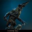 Knifehead Pacific Rim Statue