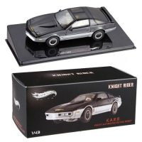 Knight Rider K.A.R.R. Hot Wheels Elite 1 43 Scale Vehicle