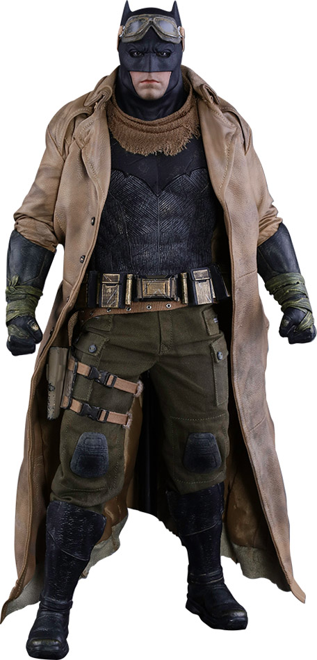 Knightmare Batman Sixth-Scale Figure