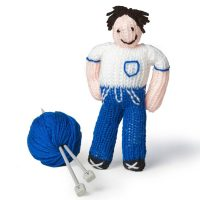 Knit Your Own Perfect Boyfriend