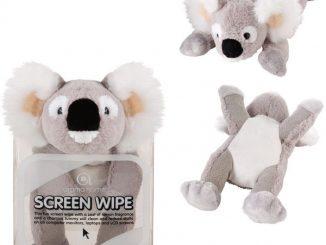 Koala Screen Wipe