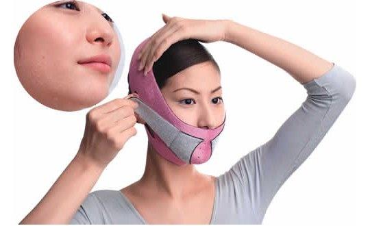 Kogao! Smile Lines Face Belt