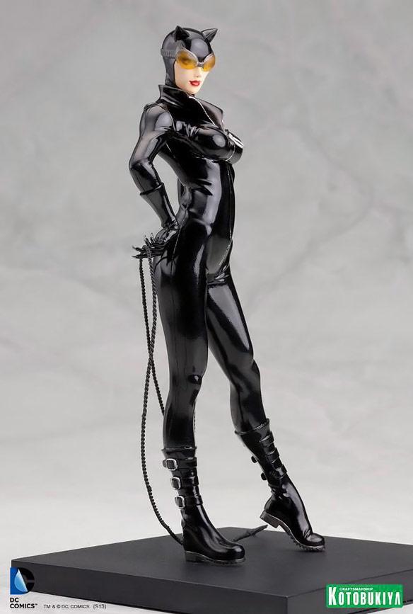 Kotobukiya ARTFX Catwoman New 52