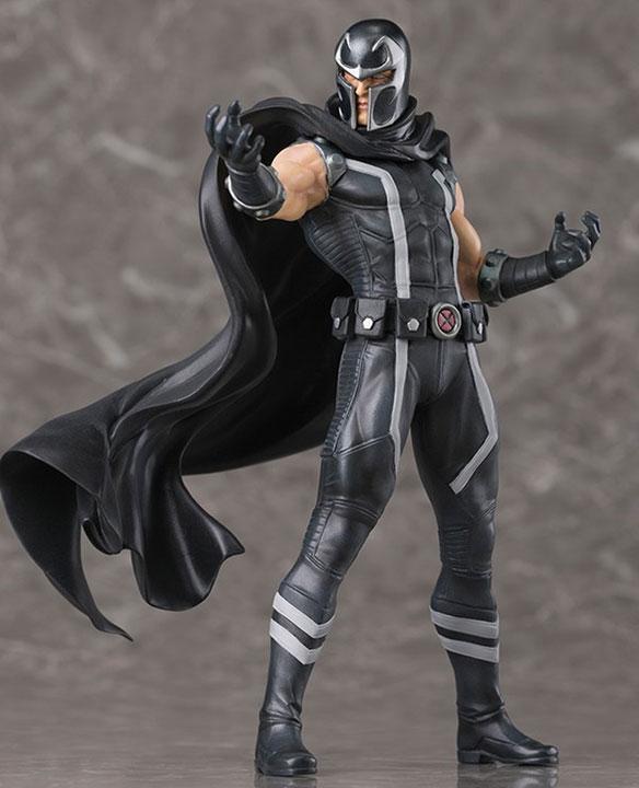 Kotobukiya ArtFX+ X-Men Magneto Statue