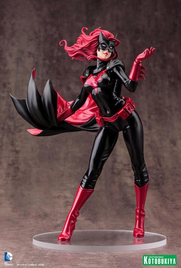 Kotobukiya Batwoman Bishoujo Statue