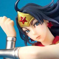 Kotobukiya Bishoujo Wonder Woman Statue