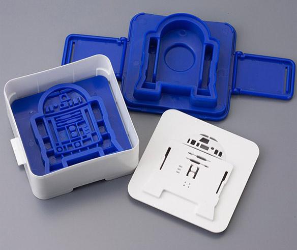 Kotobukiya Star Wars R2-D2 Pouch Sandwich Shaper