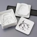 Kotobukiya Star Wars Stormtrooper Pouch Sandwich Shaper