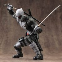 Kotobukiya XForce Deadpool Statue
