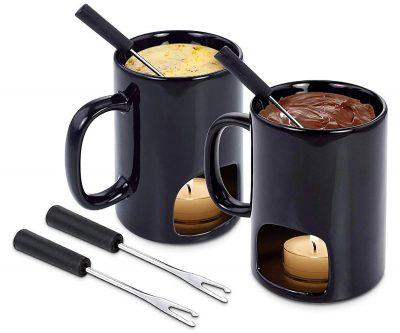 Kovot Personal Fondue Mugs