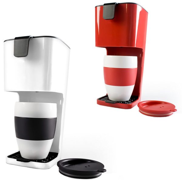 Koziol Unplugged Coffee Makers